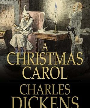Download A christmas carol by Charles Dickens