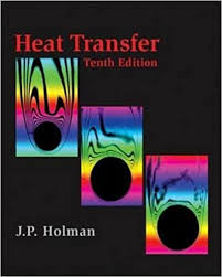 Download Heat transfer by JP Holeman 10th edition