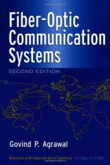 Fibre-Optic Communication Systems by Govind P