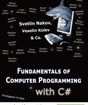 Download Fundamentals of Computer Programming With C#
