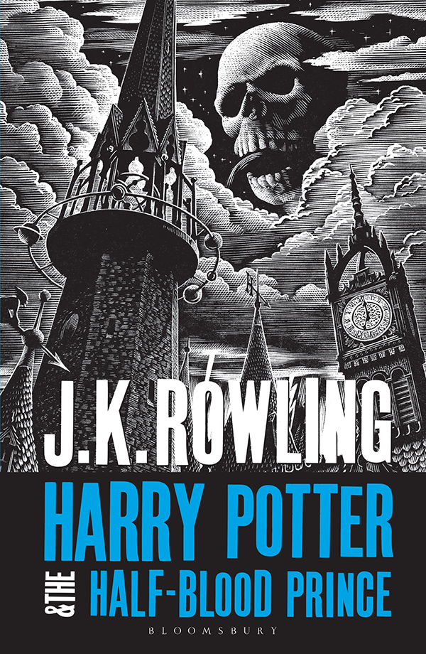 harry potter and the half blood prince pdf free download