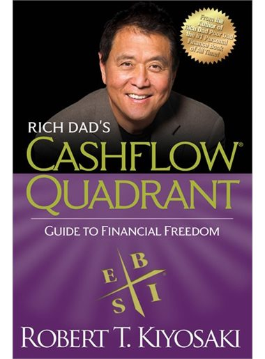 Rich Dad's Cash Flow Quadrant