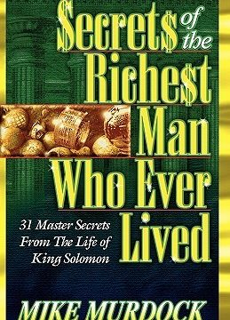 Download Secrets of The Richest Man Who Ever Lived