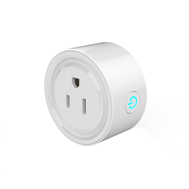 Research on Smart Timer Socket by Andrew.O