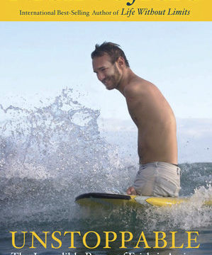 Download Unstoppable by Nick Vujicic