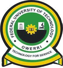 Download FUTO Post Utme Past Questions