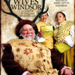The merry Wives of Windsor by Shakespeare
