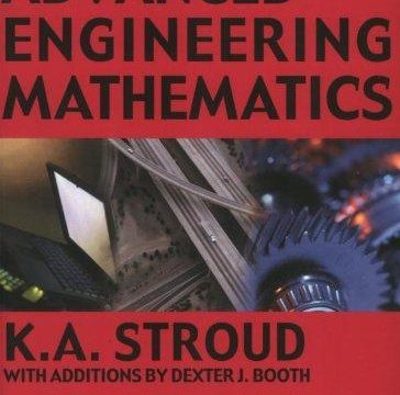 Download Advanced Engineering Mathematics by Stroud