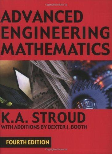 Advanced engineering maths