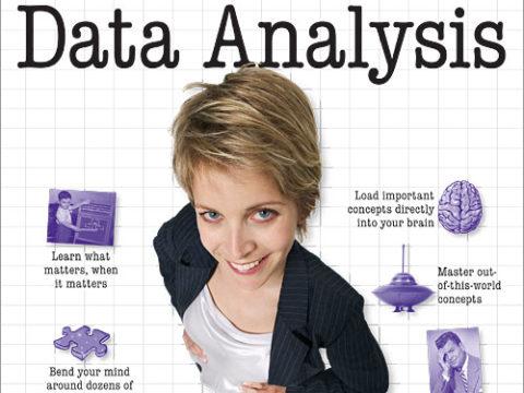 Download Head First Data Analysis