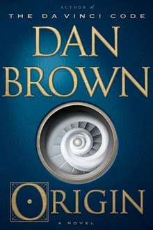 Origin by Dan Brown pdf