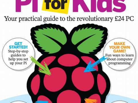 Download Raspberry Pi For Kids by Jonathan Parkyn