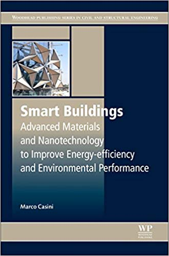 Smart Buildings Advanced Materials and Nanotechnology