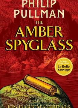 Download His Dark Materials 3-The Amber Spyglass