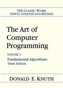 Download The Art of Computer Programming Vol 1