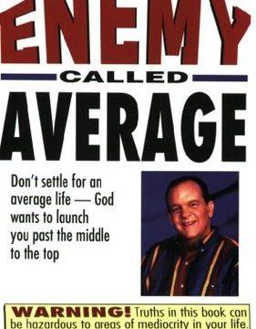 Download An Enemy Called Average By John Mason