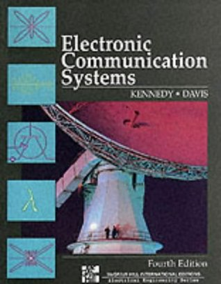 electronic communication system by George Kennedy