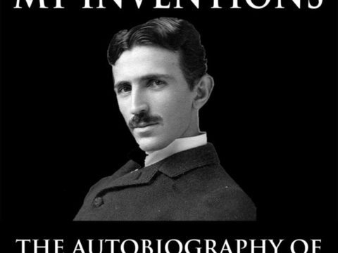 Download My Inventions by Nikola Tesla