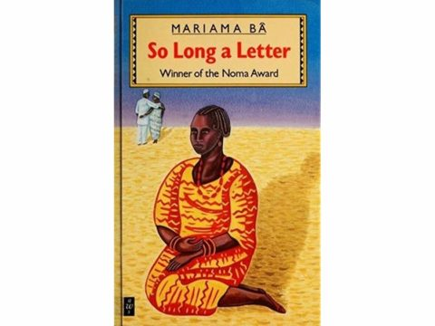 Download So Long a Letter by Mariama Bâ