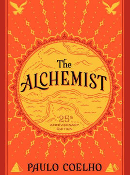 Download The Alchemist by Paulo Coelho