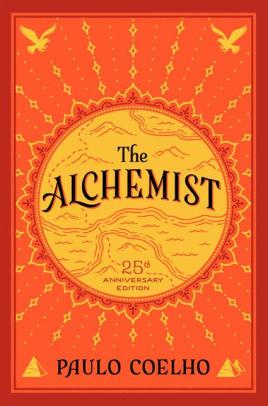 The Alchemist pdf