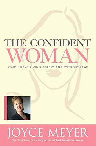 the confident woman