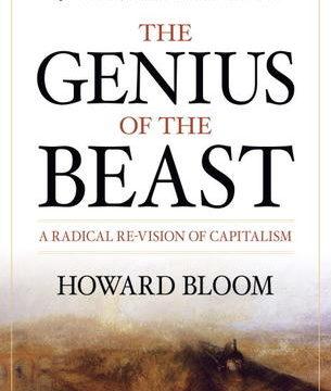 Download The Genius of the Beast by Howard Bloom