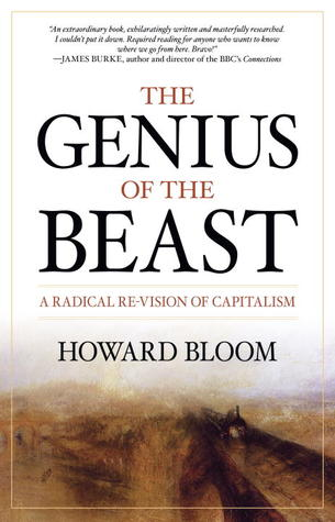 Download The Genius of the Beast by Howard Bloom