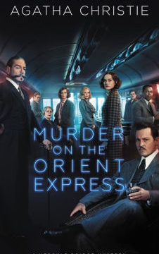 Download Murder on the orient Express by Agatha C