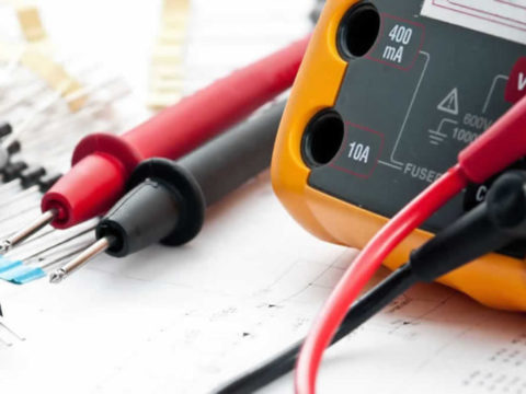 SIWES REPORT – ELECTRICAL/ELECTRONIC ENGINEERING