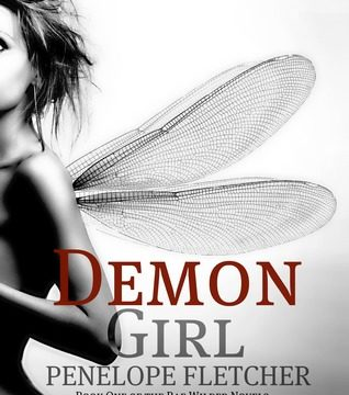 Download The Demon Girl by Penelope Fletcher