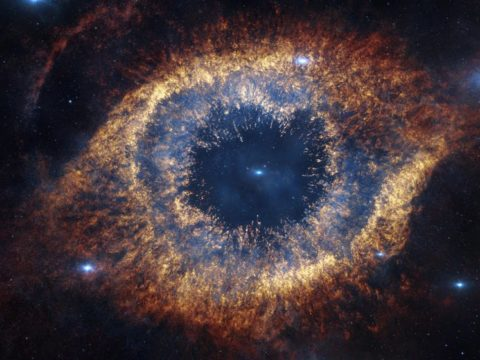 Research – How big and how old is the universe?