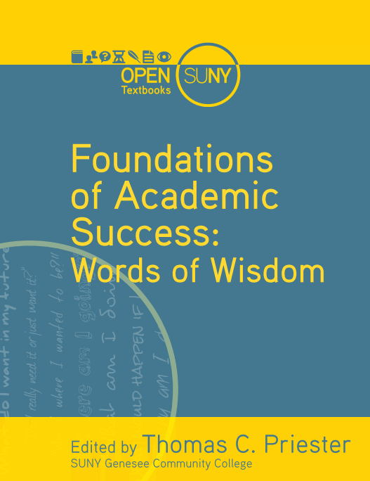 Download Foundations of Academic Success