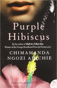 Download Purple Hibiscus By Chimamanda Ngozi Adichie Booktree