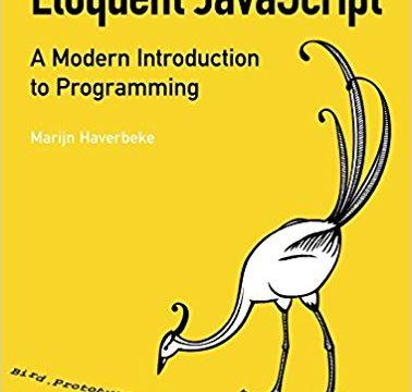 Download Eloquent JavaScript by Marijn Haverbeke