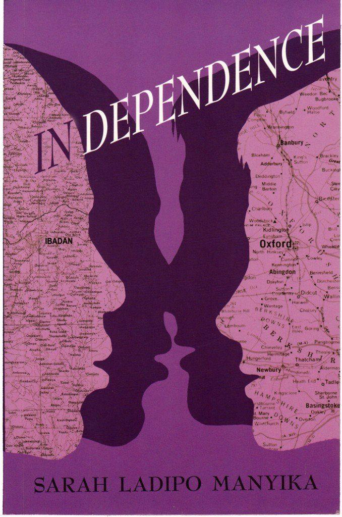 In Dependence by Sarah Ladipo Manyika