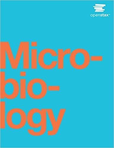 MICROBIOLOGY TEXTBOOK