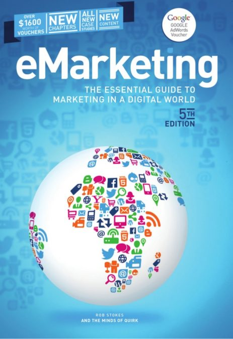 eMarketing The Essential Guide to Marketing