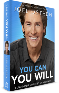joel osteen ministries Archives | Booktree