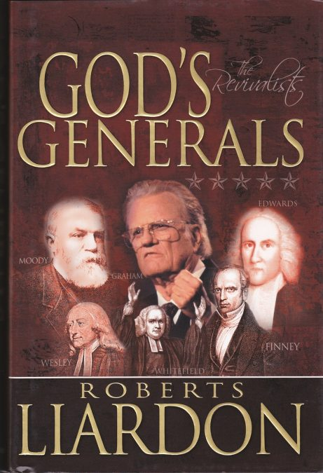 god's generals roberts liardon pdf free download