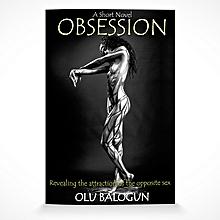Obsession – Novel By Olu Balogun