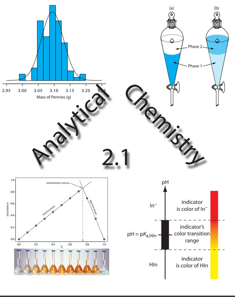 Analytical Chemistry 2.1 by David Harvey