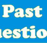 Download TME 121 Past Questions