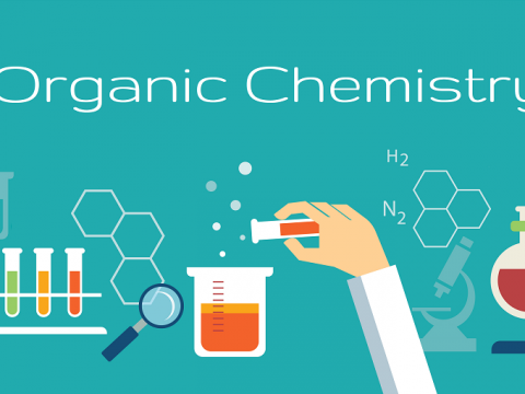 Download CHE 176 Lecture note – Organic Chemistry