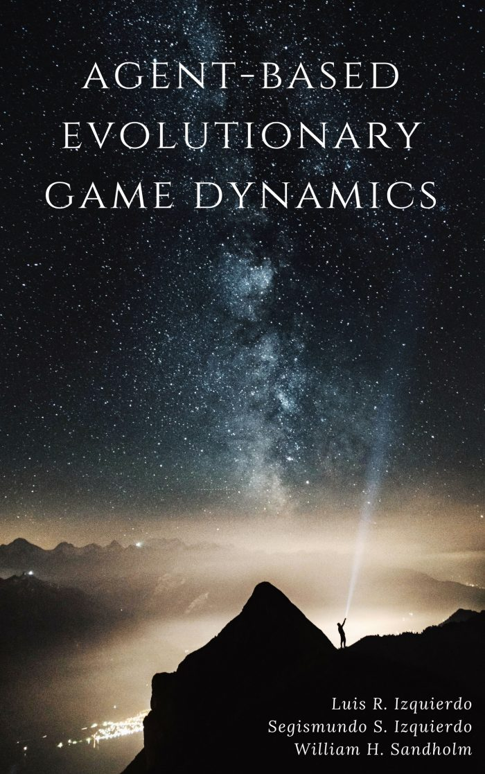 Agent-Based Evolutionary Game Dynamics by William Sandholm