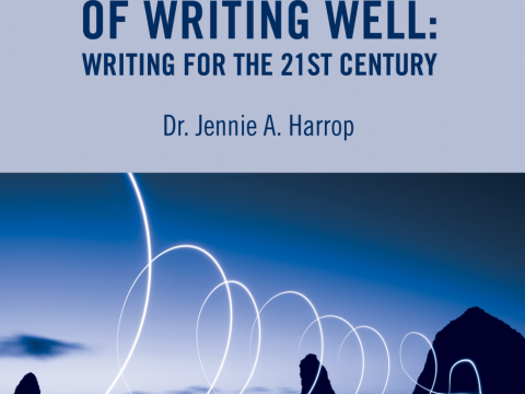 The Simple Math of Writing Well: Writing for the 21st Century