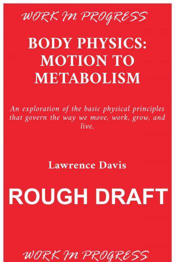 body physics by Lawrence Davis