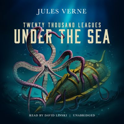 20,000 Leagues Under the Sea by Jules Verne'