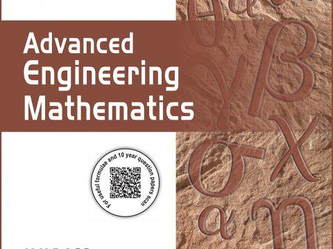 Advanced Engineering Mathematics by  H.K Dass 22/e