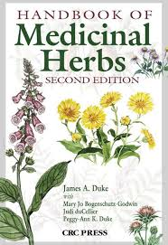 Handbook of Medicinal Herbs by James A. Duke